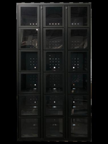 Locker 18Door Standard